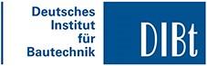 DIBt logo MoveAir Decentrale WTW warmteterugwinning