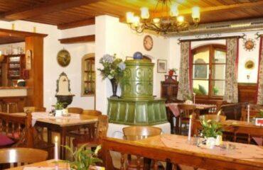 Kachel in gebruik in hotel in Salzburg decentrale WTW warmteterugwinning
